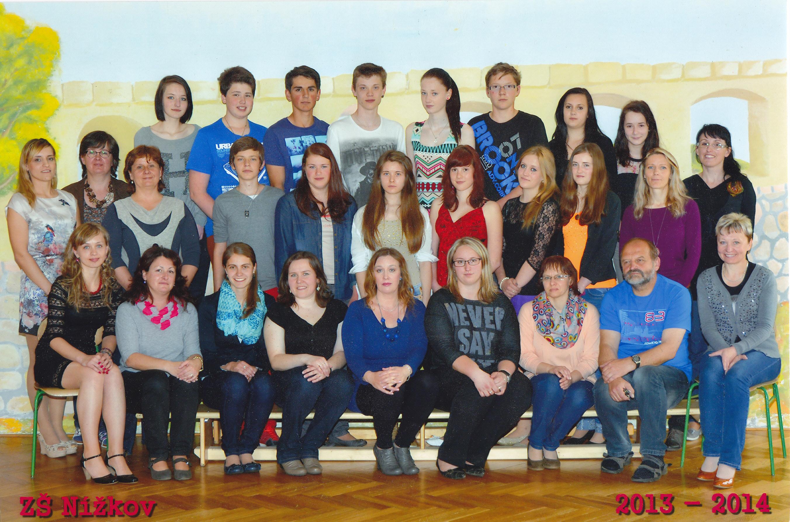 Skola 2014